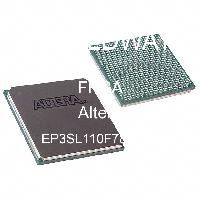 EP3SL110F780C3N - Intel Corporation - FPGA(Field-Programmable Gate Array)