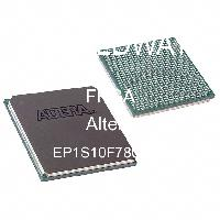 EP1S10F780C5N - Intel Corporation