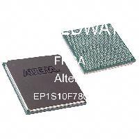 EP1S10F780C6N - Intel Corporation