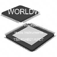 TSB43AB21APDT - Texas Instruments