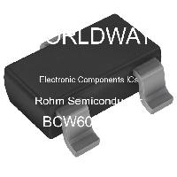 BCW60DT116 - ROHM Semiconductor