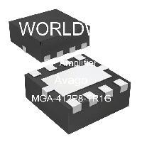 MGA-412P8-TR1G - Broadcom Limited