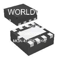 MGA-412P8-BLKG - Broadcom Limited