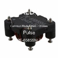 PE-65855NLT - Pulse Electronics Corporation
