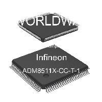 ADM8511X-CC-T-1 - Infineon Technologies AG