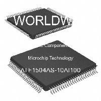 ATF1504AS-10AI100 - Microchip Technology Inc
