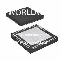 MM912J637AM2EP - NXP Semiconductors - バッテリー管理