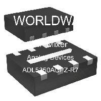 ADL5350ACPZ-R7 - Analog Devices Inc - RF Mixer