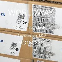 MC13233C - NXP Semiconductors - 마이크로 컨트롤러-MCU