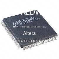 EP20K300EQC240-2X - Altera Corporation