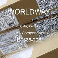BF386-20B - JKL Components - Backlighting Components