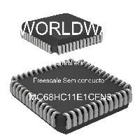 MC68HC11E1CFN3 - NXP Semiconductors