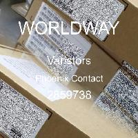 2859738 - Phoenix Contact - Varistors