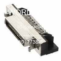 5917738-5 - TE Connectivity AMP Connectors