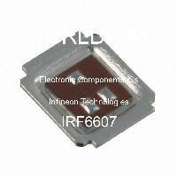 IRF6607 - Infineon Technologies AG