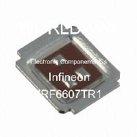 IRF6607TR1 - Infineon Technologies AG