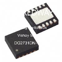 DG2731DN-T1-E4 - Vishay Siliconix