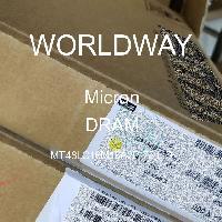 MT48LC16M16A2P-75 L:D - Micron Technology Inc - DRAM