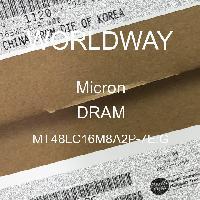 MT48LC16M8A2P-7E:G - Micron Technology Inc - DRAM