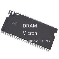 MT48LC8M16A2P-7E:G - Micron Technology Inc