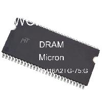 MT48LC8M16A2TG-75:G - Micron Technology Inc - DRAM