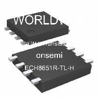 ECH8651R-TL-H - ON Semiconductor - IGBT 트랜지스터