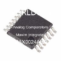 MAX9024AUD - Maxim Integrated Products