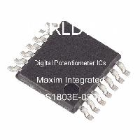 DS1803E-050+ - Maxim Integrated Products
