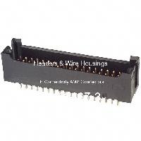 5-102567-3 - TE Connectivity AMP Connectors - Headers & Wire Housings