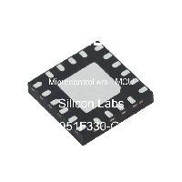 C8051F330-GMR - Silicon Laboratories Inc