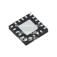 C8051F330 - Silicon Laboratories Inc - 마이크로 컨트롤러-MCU