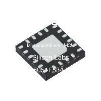 C8051F534-IM - Silicon Laboratories Inc - Microcontrollers - MCU