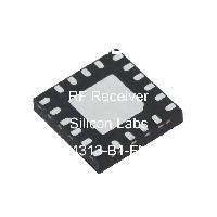 SI4313-B1-FMR - Silicon Laboratories Inc - RF受信機