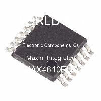 MAX4610EUD - Maxim Integrated Products