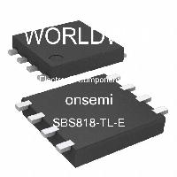 SBS818-TL-E - ON Semiconductor