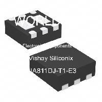 SIA811DJ-T1-E3 - Vishay Siliconix