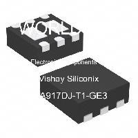 SIA917DJ-T1-GE3 - Vishay Siliconix