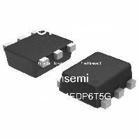 NSBC124EDP6T5G - ON Semiconductor