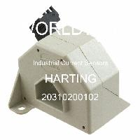 20310200102 - HARTING - Industrial Current Sensors