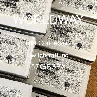 57GB3FX - Switchcraft Inc. - DIN Connectors