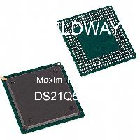 DS21Q554B+ - Maxim Integrated Products