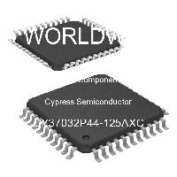 CY37032P44-125AXC - Cypress Semiconductor