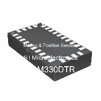 LSM330DTR - STMicroelectronics