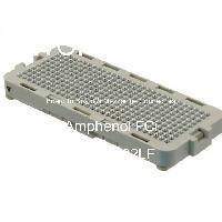 84500-102LF - Amphenol FCi - Board to Board & Mezzanine Connectors