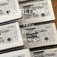 XC9536-15VQ44C - Xilinx - FPGA(Field-Programmable Gate Array)