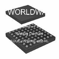 ADUC7028BBCZ62-RL - Analog Devices Inc - Microcontrollori - MCU