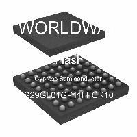 S29GL01GP11FFCR10 - Cypress Semiconductor