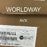 0508YC103KAT2A - AVX Corporation - Multilayer Ceramic Capacitors MLCC - SMD/SMT