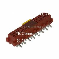 8-188275-6 - TE Connectivity Ltd - Board to Board & Mezzanine Connectors