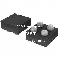 NCP160AFCS180T2G - ON Semiconductor